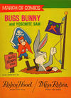 Cover Thumbnail for Boys' and Girls' March of Comics (1946 series) #363 [Robin Hood]