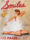 Cover for Smiles (Hardie-Kelly, 1942 series) #2