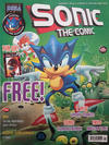 Cover for Sonic the Comic (Fleetway Publications, 1993 series) #141