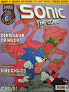 Cover for Sonic the Comic (Fleetway Publications, 1993 series) #135