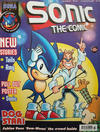 Cover for Sonic the Comic (Fleetway Publications, 1993 series) #132