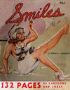 Cover for Smiles (Hardie-Kelly, 1942 series) #3