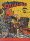 Cover for Stålmannen (Centerförlaget, 1949 series) #24/1953