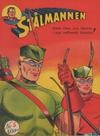 Cover for Stålmannen (Centerförlaget, 1949 series) #5/1952