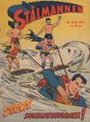 Cover for Stålmannen (Centerförlaget, 1949 series) #14-15/1953