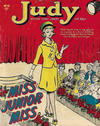 Cover for Judy Picture Story Library for Girls (D.C. Thomson, 1963 series) #16