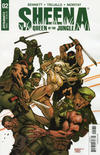 Cover Thumbnail for Sheena Queen of the Jungle (2017 series) #2 [Cover C Moritat]