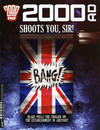 Cover for 2000 AD (Rebellion, 2001 series) #2047