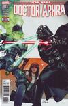 Cover for Doctor Aphra (Marvel, 2017 series) #13 [Kamome Shirahama]