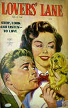 Cover for Lovers' Lane (Super Publishing, 1952 series) #12