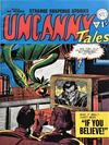 Cover for Uncanny Tales (Alan Class, 1963 series) #43