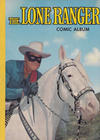 Cover for The Lone Ranger Comic Album (World Distributors, 1959 ? series) #6