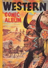 Cover for Western Comic Album (World Distributors, 1955 series) #5