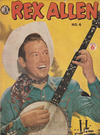 Cover for Rex Allen (World Distributors, 1953 series) #6