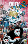 Cover Thumbnail for Faith and the Future Force (2017 series) #3 [Cover B - Mike Norton]
