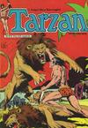 Cover for Tarzan (Atlantic Förlags AB, 1977 series) #14/1977