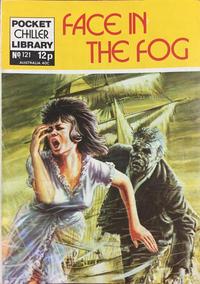 Cover Thumbnail for Pocket Chiller Library (Thorpe & Porter, 1971 series) #121