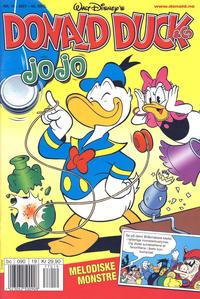 Cover Thumbnail for Donald Duck & Co (Hjemmet / Egmont, 1948 series) #19/2007