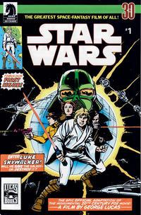 Cover Thumbnail for Star Wars Comic Pack (Dark Horse, 2006 series) #2