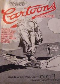 Cover Thumbnail for Cartoons Magazine (H. H. Windsor, 1913 series) #v4#6 [24]