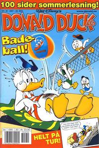 Cover Thumbnail for Donald Duck & Co (Hjemmet / Egmont, 1948 series) #30/2007