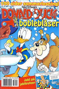 Cover Thumbnail for Donald Duck & Co (Hjemmet / Egmont, 1948 series) #29/2007