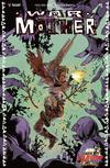 Cover for War Mother (Valiant Entertainment, 2017 series) #1 [London Super Comic Con - Rachael Stott]