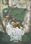 Cover for Vinland Saga (Kodansha, 2013 series) #9