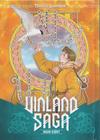Cover for Vinland Saga (Kodansha, 2013 series) #8