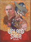 Cover for Vinland Saga (Kodansha, 2013 series) #7