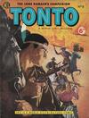 Cover for Tonto (World Distributors, 1953 series) #8