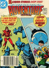 Cover for Adventure Comics (DC, 1938 series) #498 [Canadian]