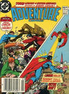 Cover for Adventure Comics (DC, 1938 series) #497 [Canadian]