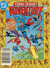 Cover Thumbnail for Adventure Comics (1938 series) #503 [Canadian]