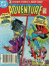 Cover for Adventure Comics (DC, 1938 series) #495 [Canadian]