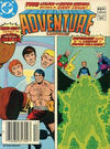 Cover for Adventure Comics (DC, 1938 series) #494 [Canadian]