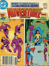 Cover for Adventure Comics (DC, 1938 series) #493 [Canadian]