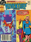 Cover for Adventure Comics (DC, 1938 series) #492 [Canadian]