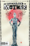 Cover for War Mother (Valiant Entertainment, 2017 series) #2 [Cover A - David Mack]