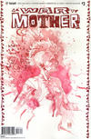 Cover for War Mother (Valiant Entertainment, 2017 series) #3 [Cover A - David Mack]