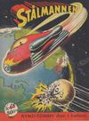 Cover for Stålmannen (Centerförlaget, 1949 series) #48/1951