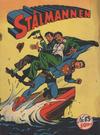 Cover for Stålmannen (Centerförlaget, 1949 series) #13/1953