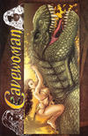 Cover for Cavewoman: Journey (Basement, 2014 series) #1 [Cover D - Special Edition Budd Root]