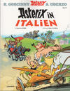 Cover for Asterix (Egmont Ehapa, 1968 series) #37 - Asterix in Italien