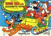 Cover for Donald Duck & Co julehefte (Hjemmet / Egmont, 1968 series) #1979