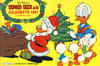 Cover for Donald Duck & Co julehefte (Hjemmet / Egmont, 1968 series) #1981