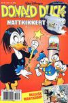 Cover for Donald Duck & Co (Hjemmet / Egmont, 1948 series) #39/2007