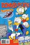 Cover for Donald Duck & Co (Hjemmet / Egmont, 1948 series) #46/2007