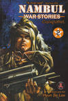 Cover for Nambul: War Stories (Central Park Media, 2004 series) #2