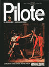 Cover for Pilote (Dargaud, 1960 series) #629